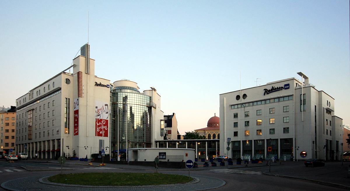 Radisson_SAS_Royal_Hotel_Helsinki